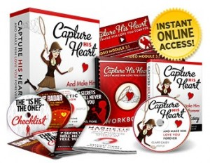 Capture His Heart REVIEW ~  Claire Casey Book PDF