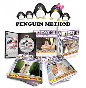 Penguin Method REVIEW ~ Samantha Sanderson PDF Scam