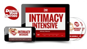 Intimacy Intensive REVIEW ~ David DeAngelo of Double Your Dating