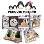 Penguin Method REVIEW ~ Samantha Sanderson PDF Scam
