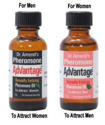 Pheromone Advantage REVIEW ~ Dr. Amend SCAM?