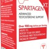 Spartagen XT REVIEW ~ Ingredients, Cost & Where To Buy